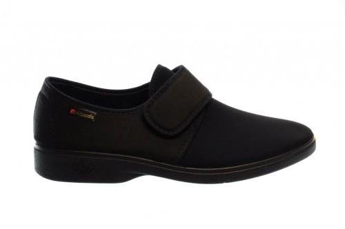 Alberola Pantoffel Velcro