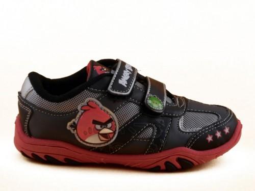 Angry Birds Velcro Schoenen