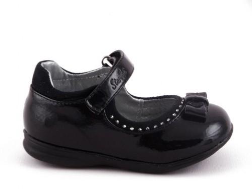 Babyschoenen Meisjes Zwart Goedkoop