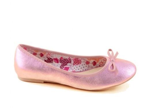 Ballerina Kinderen Roze
