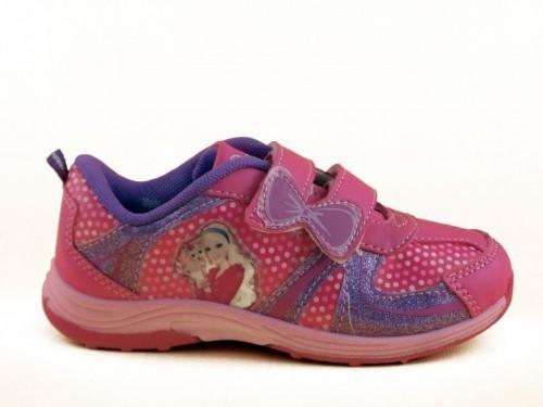 Barbie Kinderschoenen Velcro