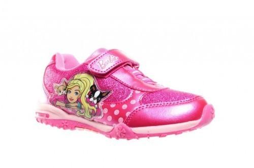 2820ac29078 Barbie Schoenen Met Lichtjes - Schoenen met lichtjes ...
