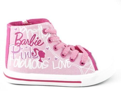 Barbie Sneaker Basket