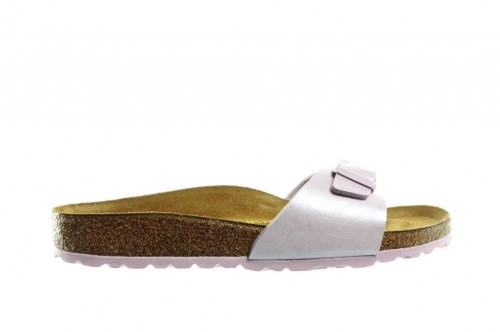Birkenstock Madrid Graceful Rosa