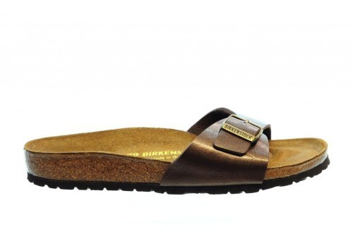 Birkenstock Madrid Graceful Toffee