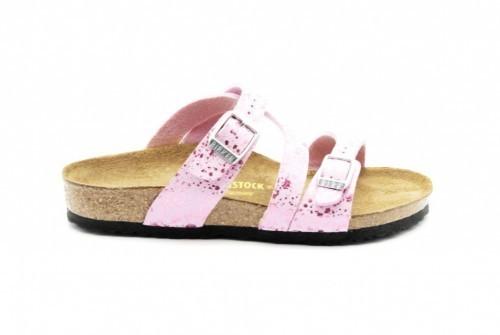 Birkenstock Salina Kinder Pink
