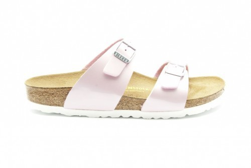 Birkenstock Syndey Pearly Rose