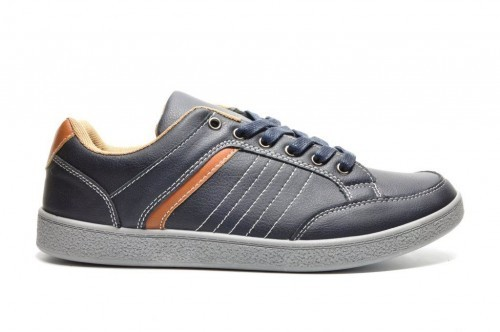 Blauwe Sneakers Goedkoop