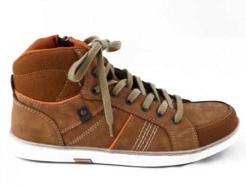 Bm Footwear Camel