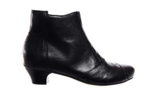 Brako Laarzen Zwart