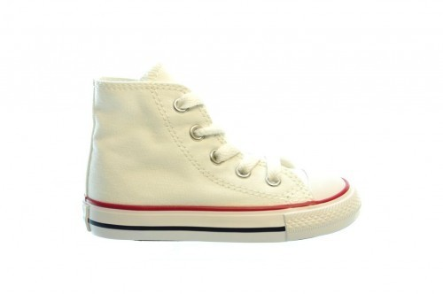 Converse All Stars Optical White Kids Hoog