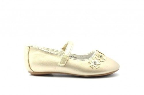 Gouden Ballerina Kinderen