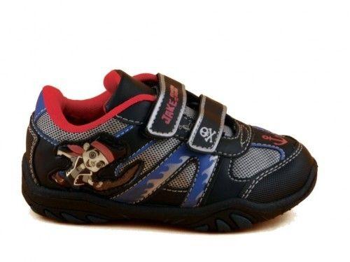 Jake Pirate Kinderschoenen