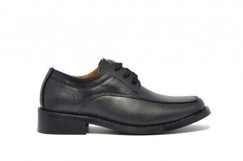 Jongens Geklede Klassieke Schoenen