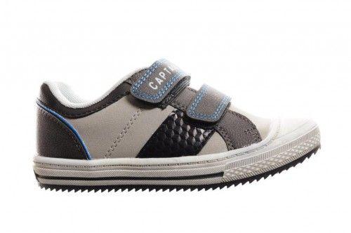 Jongensschoen Met Velcro En Bumperzool