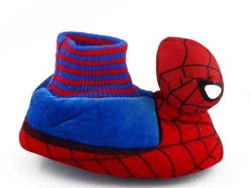 Kinderpantoffel Spiderman