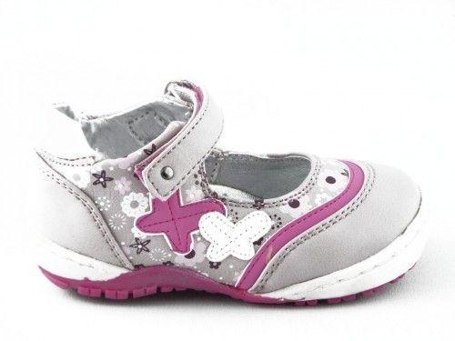 Kinderschoen Meisjes Lila One Step