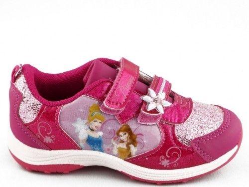 Kinderschoen Princess Framboise