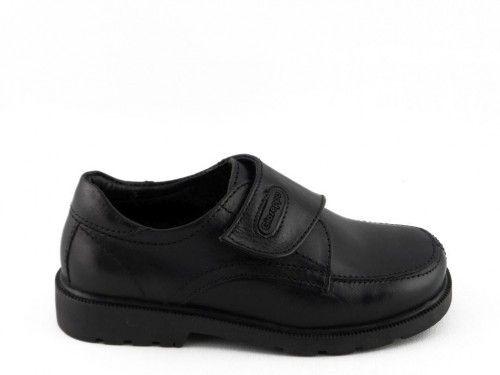 Kinderschoenen Velcro Leder Klassiek Gioseppo
