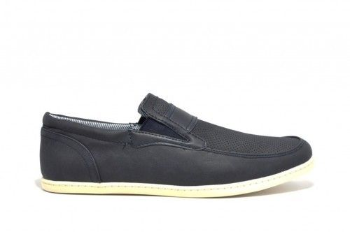 Loafers Heren Blauw