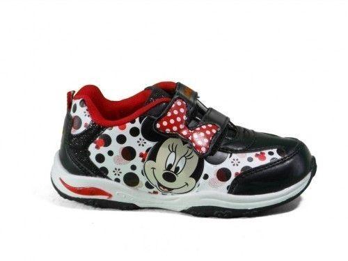 Minnie Mouse Schoenen Lichtjes