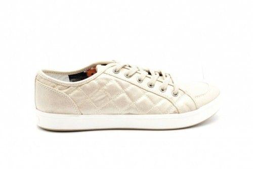 Moderne Dames Sneaker