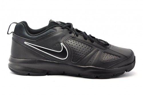 Nike T-lite Xi Zwart