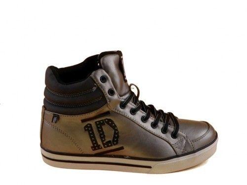 One Direction Sneaker Grijs
