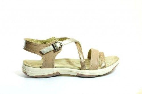 Platte Sandalen Elegant