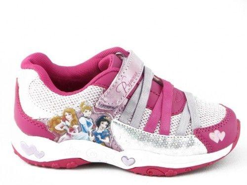 Princess Kinderschoenen Lichtjes