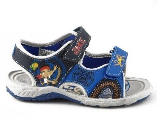 Sandaal Jake Disney Blauw