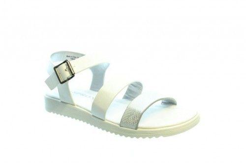 Sandalen Meisjes Wit Fashion