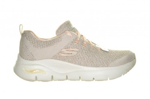 Skechers Arch Fit Natural Pink