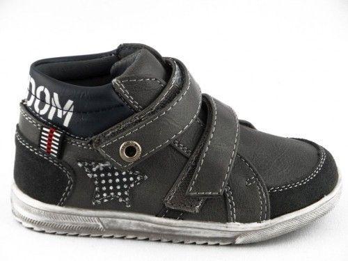 Sneaker Baby Grijs One Step