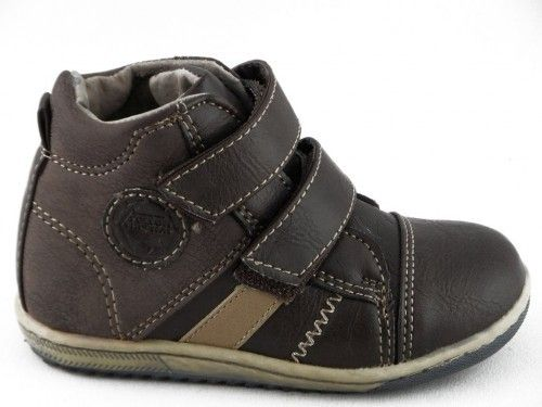 Sneaker Basket Bruin One Step