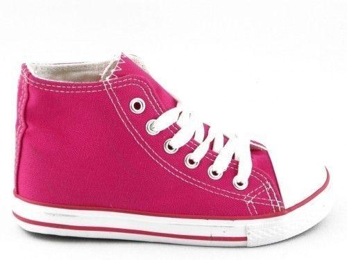 Sneaker Kinderen Fuxia X Dream