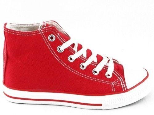 Sneaker Kinderen Rood X Dream