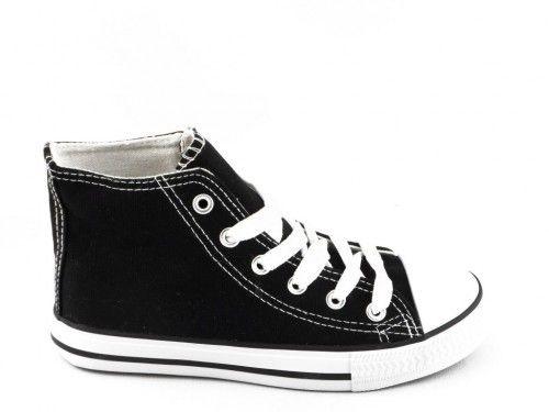 Sneaker Kinderen Zwart X Dream