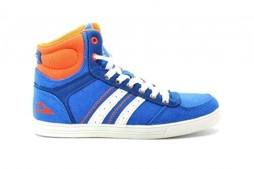 Sneakers Royal Blauw