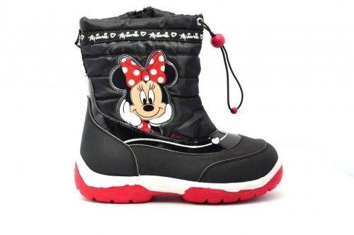 Sneeuwbotten Minnie Mouse Meisjes