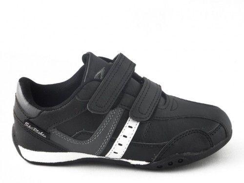 Sportschoenen Jongens Zwart