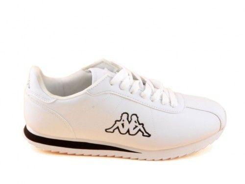 Sportschoenen Kappa Wit