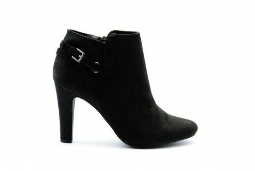 Sprox Laarzen Zwart