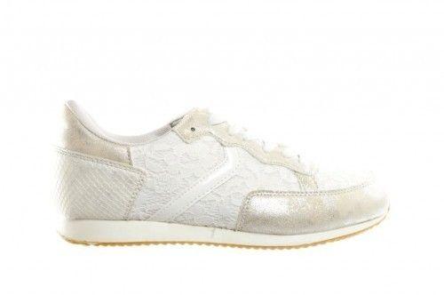 Witte Dames Sneaker Goedkoop