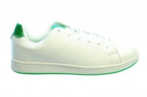 Witte Heren Sneaker Classic