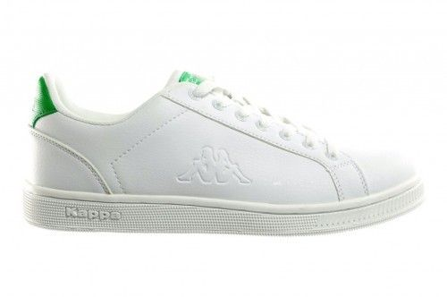 Witte Sneaker Kappa
