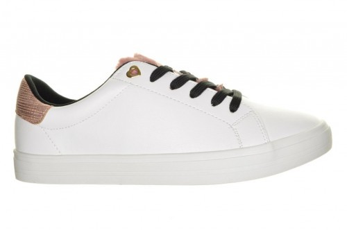 Witte Sneakers Sprox