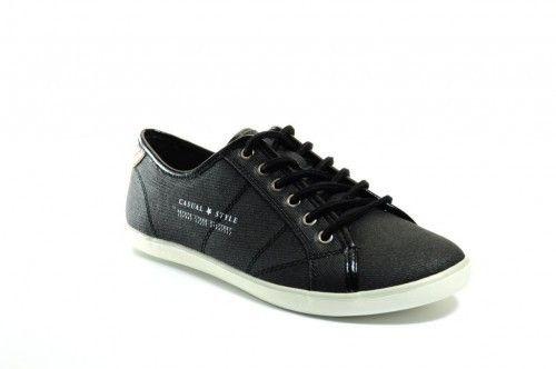 Zware Jeans Sneaker Dames
