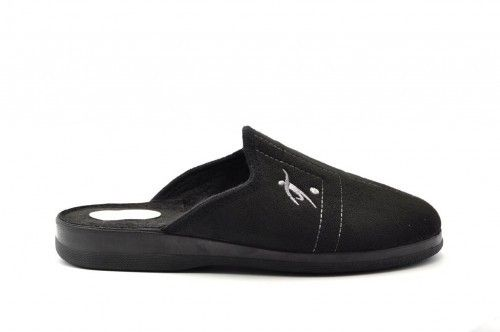 Zwarte Pantoffels Cumbres