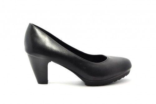 Zwarte Pump Fashion
